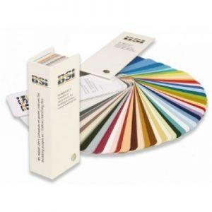 Colour Standards